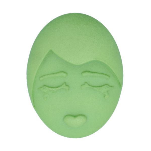 green so sad