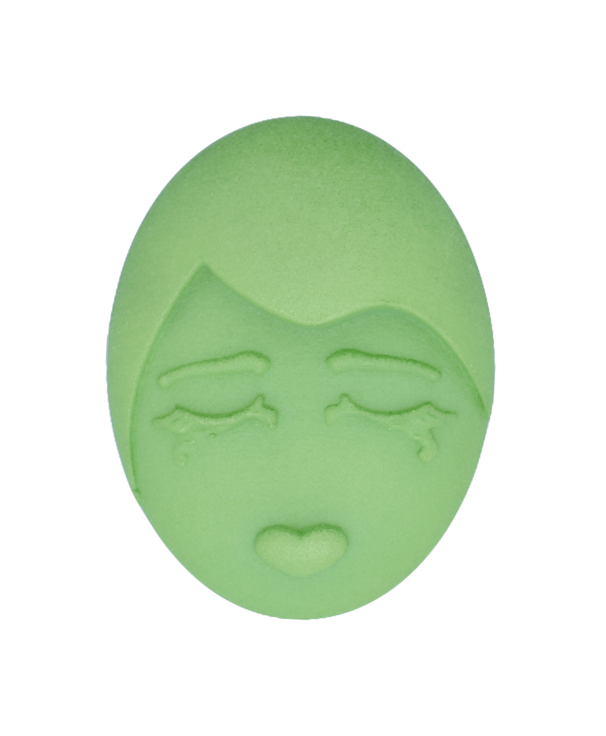verde so sad